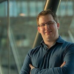 Eric Dekker