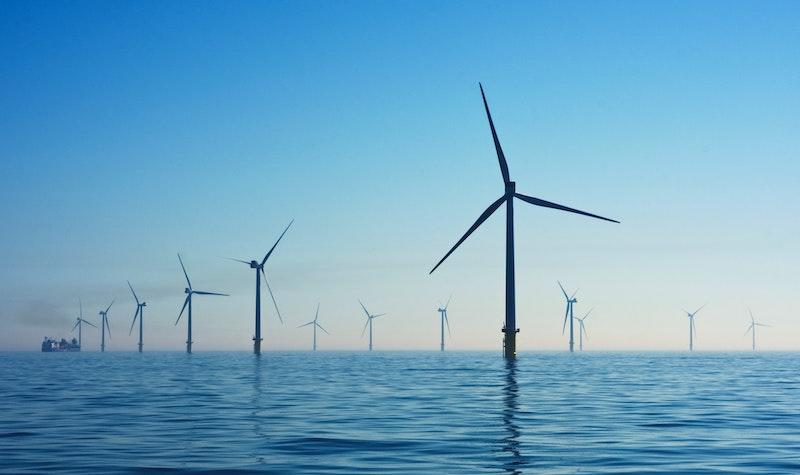 Windmolenpark Conclusion Mission Critical