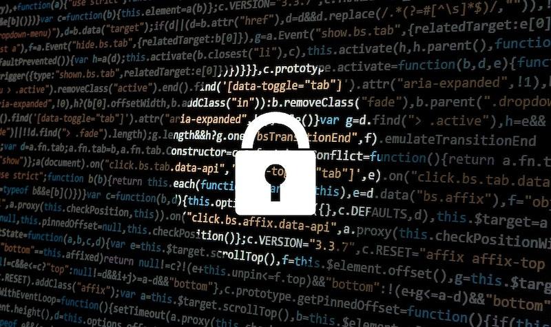 software beveiliging tegen hackers