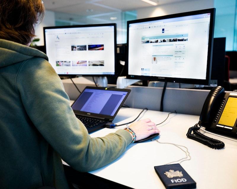 Handhavings-, en opsporingsambtenaren bouwen onderzoeksdossiers met SUMMIT