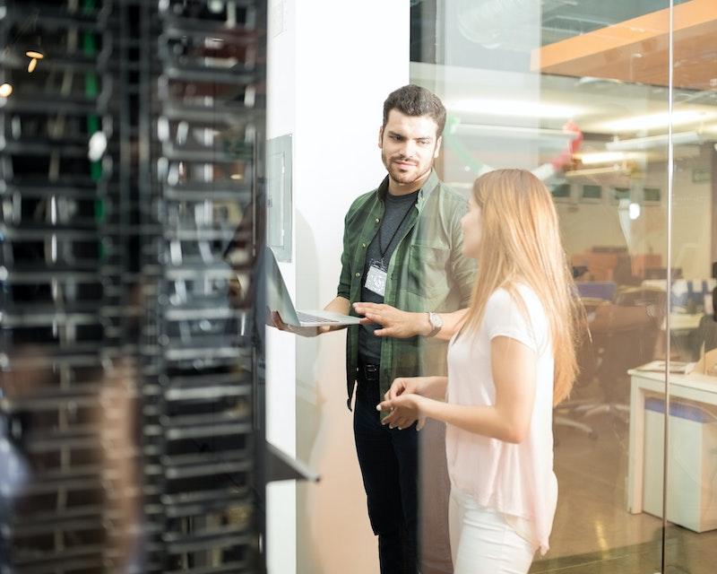 virtual Sciences Conclusion technischapplicatiebeheer