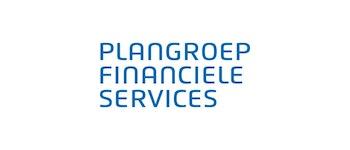 Logo Plan Groep