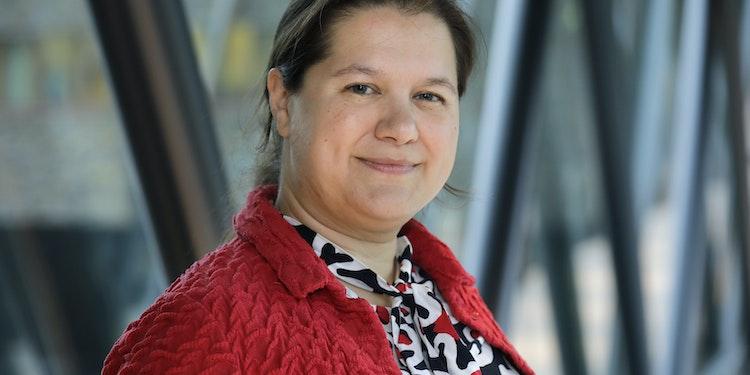 Ilona Otten