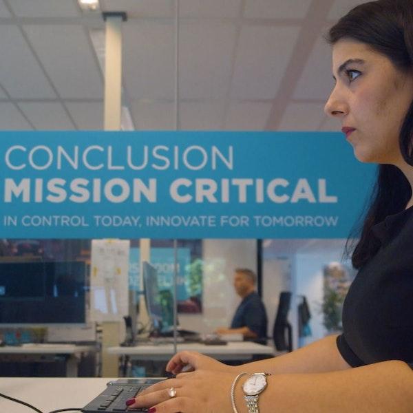 Mission Critical Gülhan