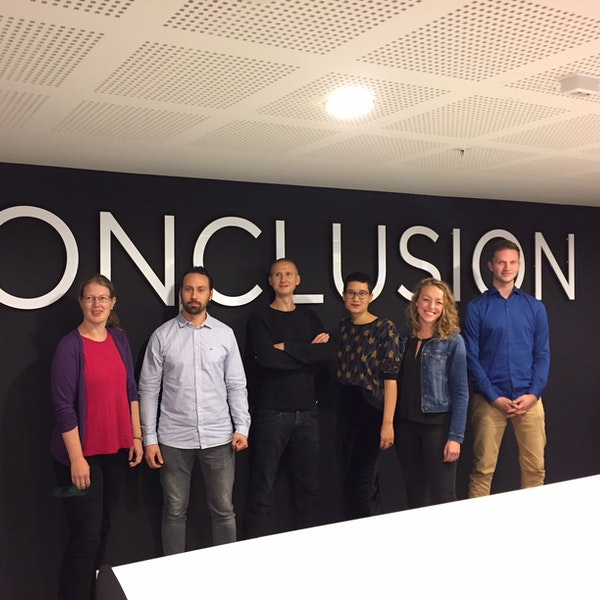 Conclusion Application Innovation