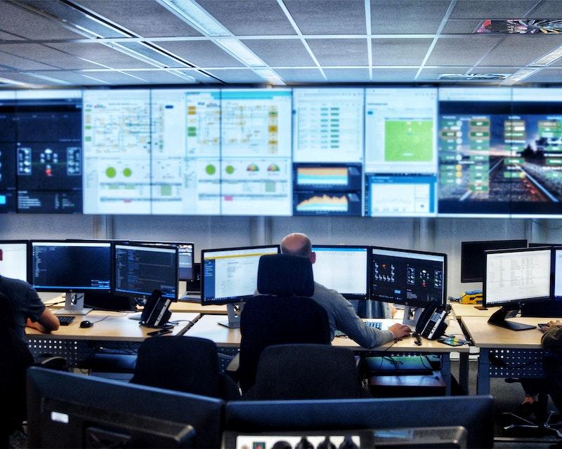 Ketenregie bij mission critical: zou houden we jouw IT-omgeving 24/7 beschikbaar, wendbaar en weerbaar
