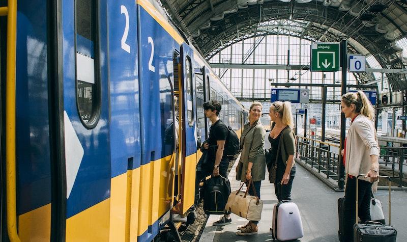 mission critical openbaar vervoer markt