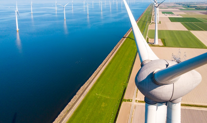 mission critical energie markt