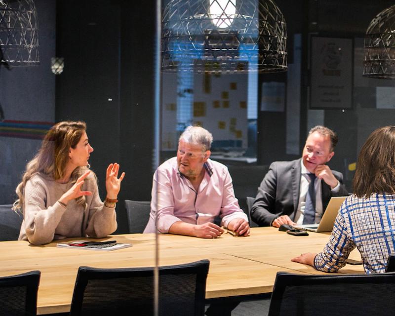 Conclusion Zuyd support jouw business in digitale transformatie