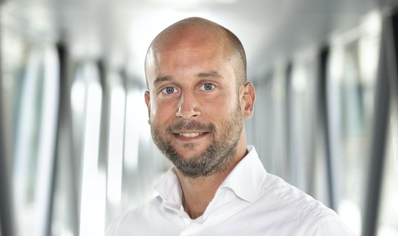 Robert-Jan van Meulen
