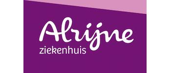 Logo Alrijne