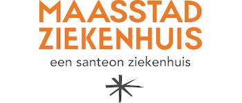 Logo Maasstad