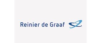 Logo Reinier de Graaf