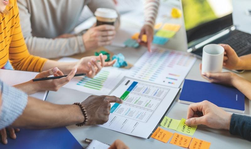 Het TWO-Model brengt jouw business in een digitale versnelling