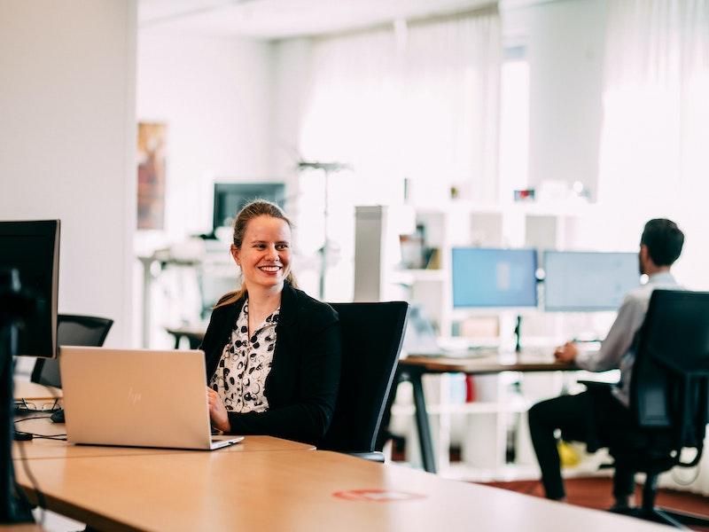 Low Code Company consultants innoveren, transformeren en digitaliseren using Mendix