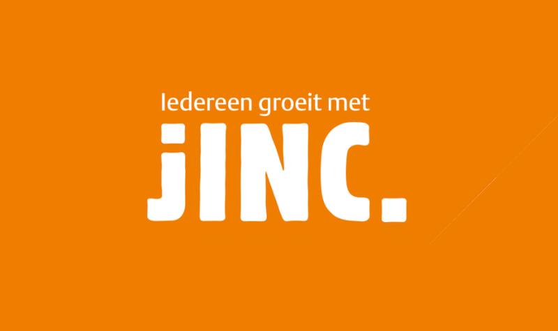 logo JINC