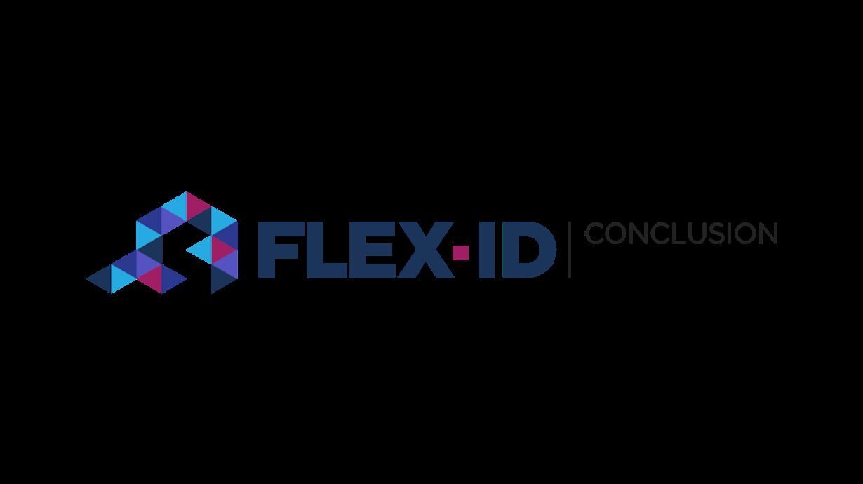 Flex-ID logo