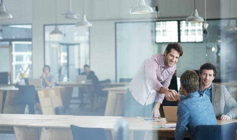 Digitale transformatie dringt door tot de haarvaten van je organisatie.