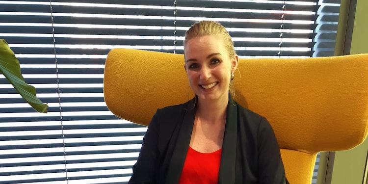 Werken bij Conclusion - Denise Kuitenbrouwer