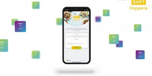 Conclusion Low Code Company ontwikkelt lunchapp voor Albron.