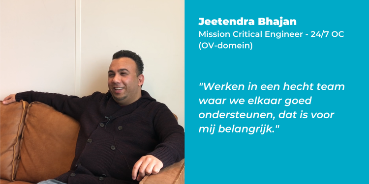 Introductie Jeetendra Bhajan