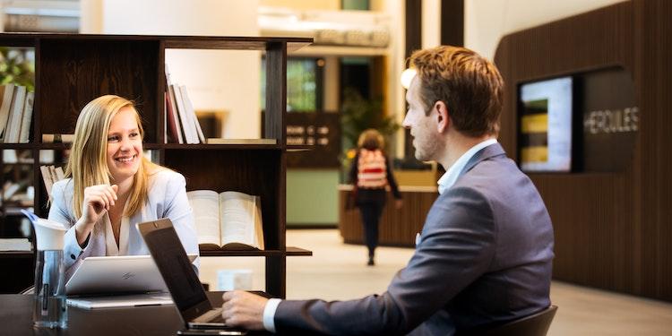 Optimaliseren bedrijfsvoering met Conclusion Consulting