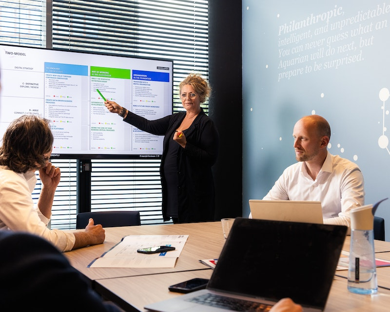 Digitale Strategie Conclusion Consulting
