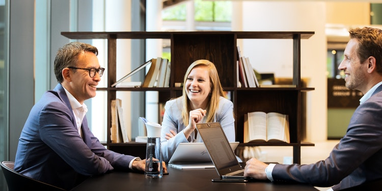 Conclusion Consulting ERP implementatie