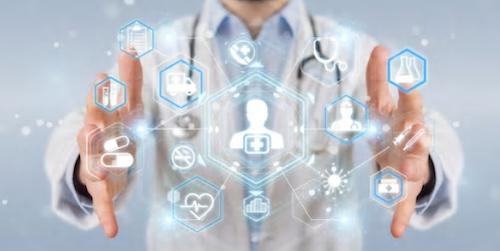 Conclusion Consulting NRC Live – toekomst van de zorgprofessional