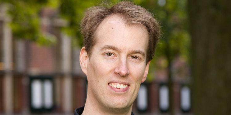 Maarten Smeets | werken bij Conclusion
