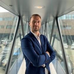 Business Consultant  Arnold Jansen