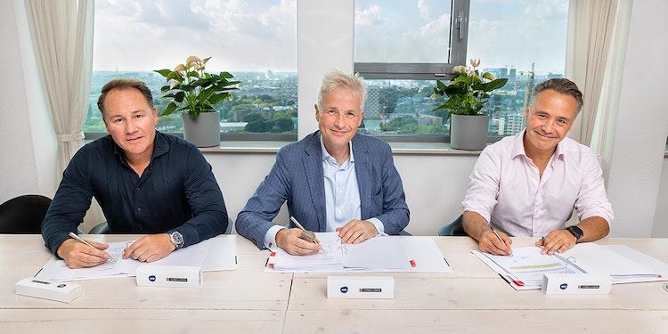 Conclusion en digital agency 4NG bundelen hun krachten