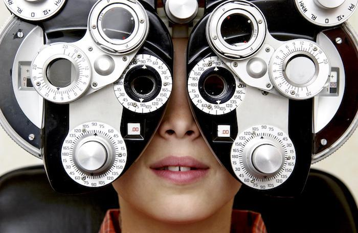 Beverly Hills Ophthalmology Blog | Kick Off Your New Year with a Wellness Vision Exam