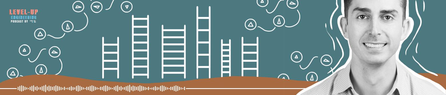 Software Engineer Career Ladder Cover