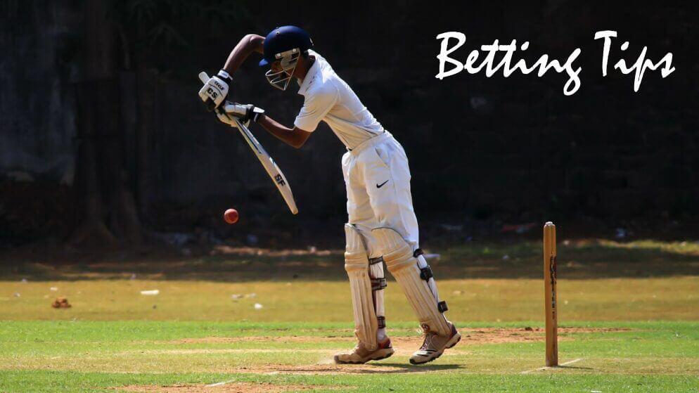 Cricket IPL Betting Tips