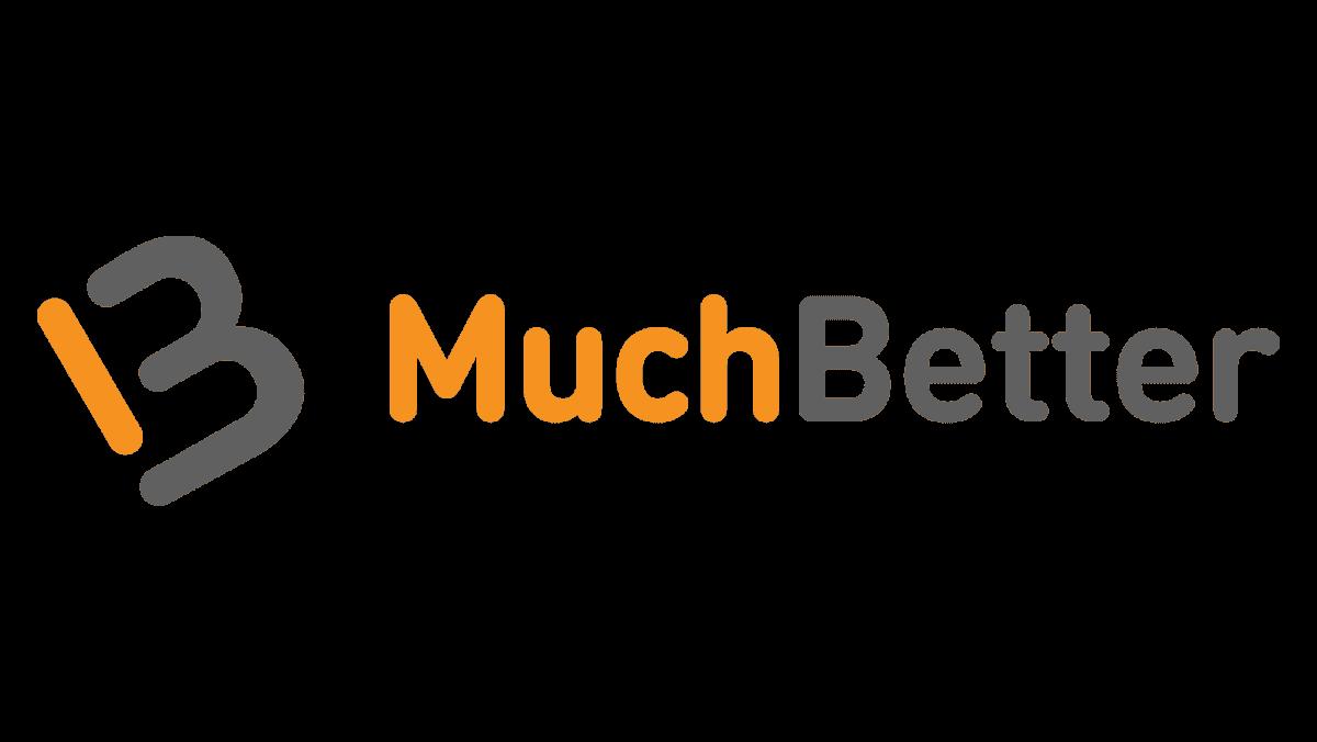 MuchBetter Logo on White Background