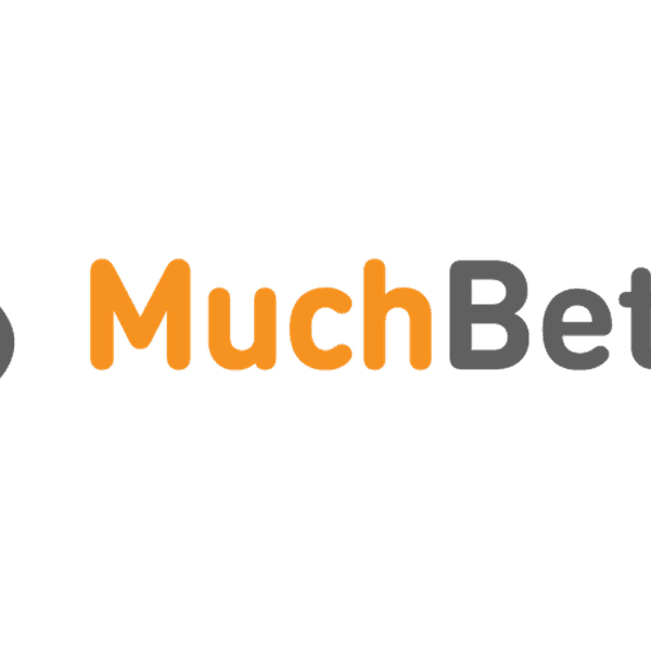 MuchBetter Logo on White Background