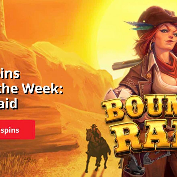 Bounty Raid Royal Panda Slot