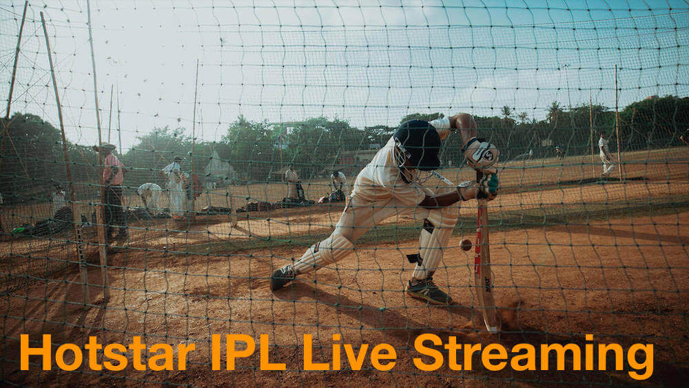 Hotstar IPL Live Streaming