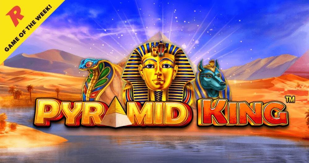 Rizk Casino India Pyramid King Promo