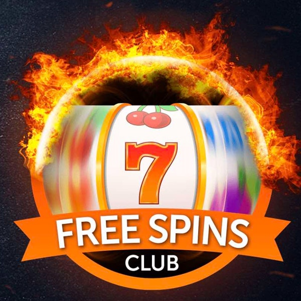 Free Spins Club ComeOn