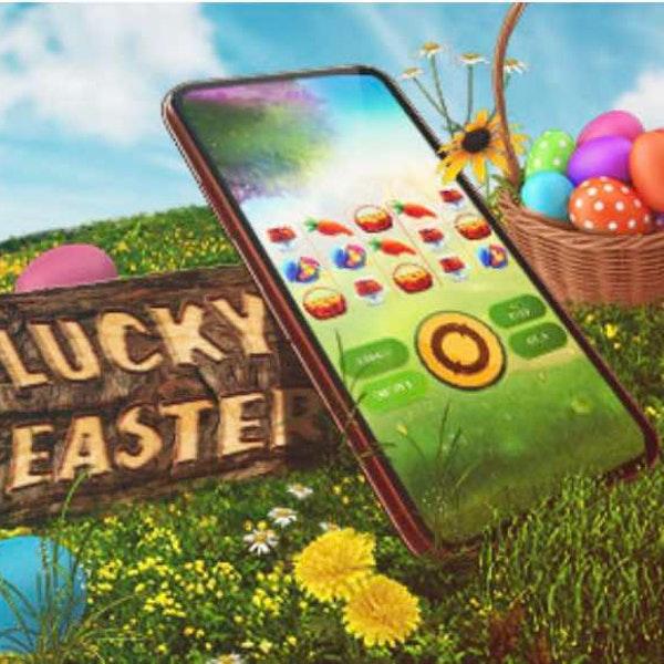 LeoVegas Easter Promotion 2020