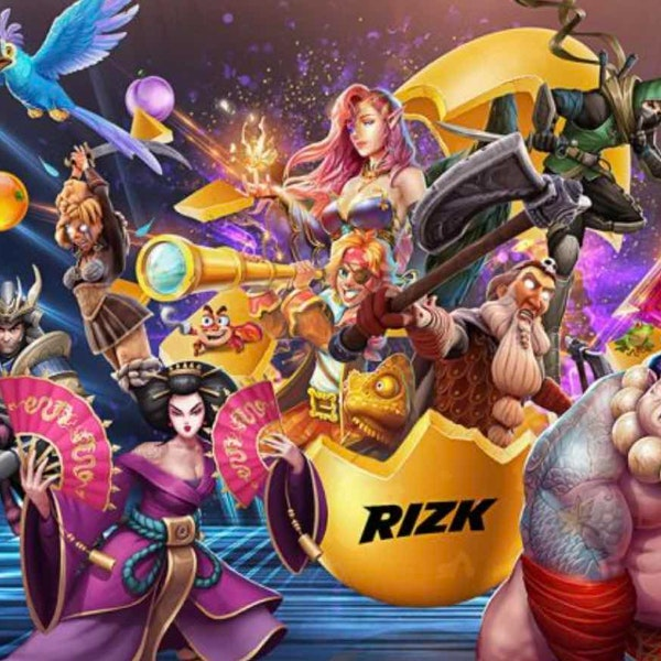 Rizk Casino Easter Promotion 2020