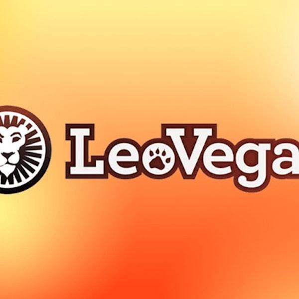 LeoVegas Live Casino Promotion Spring 2020