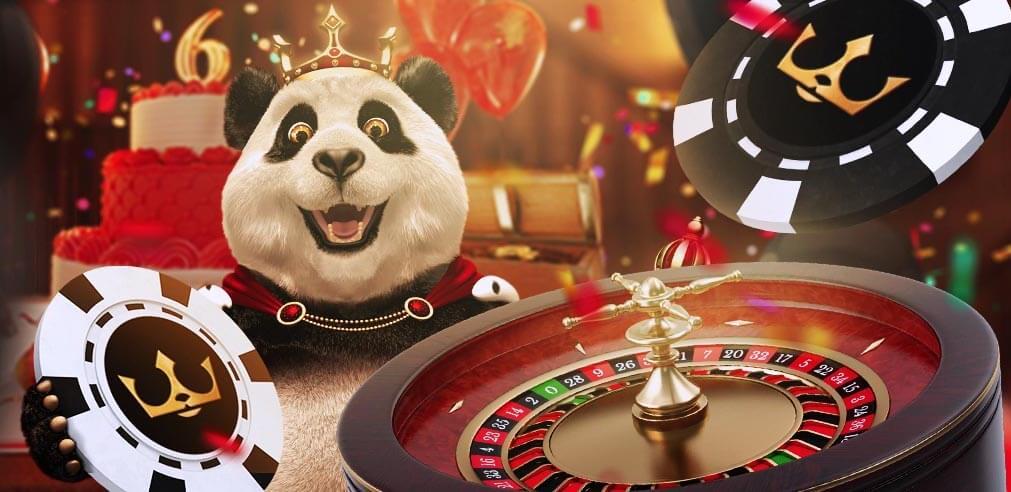 Royal Panda March Promotion