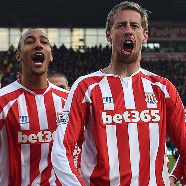 bet365 sponsor of stoke city FC