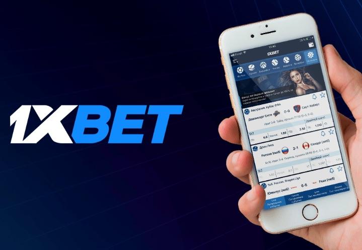1XBet Sports Betting App