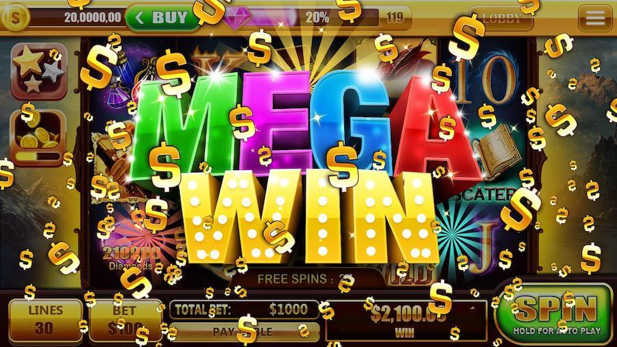 Online Slots » Best Online Slot Machines and Bonuses