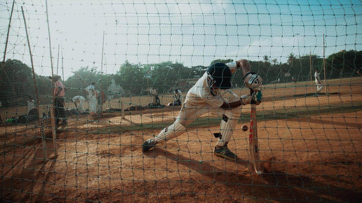 Cricket player IPL