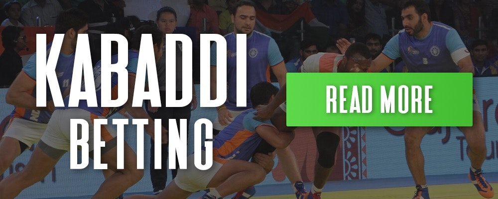 Indian Sports - Kabaddi